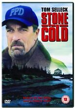 Jesse Stone #1 Stone Cold [DVD] NEU mit Tom Selleck Eiskalt