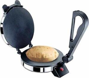 Life Line Roti Maker Indian Electric, Chapati, Flat Bread, Tortilla, Papad Maker