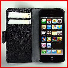 iPhone 5 Handytasche in Book-Style Case Etui Hülle i Phone Tasche iPhone5