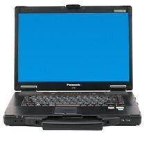 Panasonic Toughbook CF-52, i5 3360M 2,8GHz , 15,4 ZOLL 256SSD, 16GB, mk5, Win.10