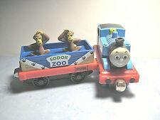 Thomas the Tank Engine Take Along Thomas and the Monkey Car