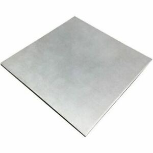 Titanzinkblech 0.55mm-1mm Titanzink Platten Zinkbleche 100 mm bis 1000 mm