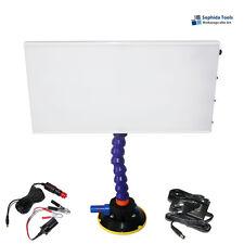 Profi LED Ausbeullampe mit Saugfuß Dellenlampe PDR Light Fixierlampe 12V/220V#51