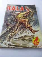 KALAR , N°18  (ref02)