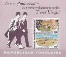 Timbres Aviation Togo BF114 ** lot 24264
