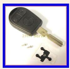 Coque pour clé télécommande BMW E36 E38 E39 E46 Z3 TDS 3 boutons plip key remote