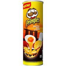 Pringles Screamin' Dill Pickle Potato Crisps Chips