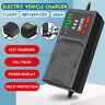 48V 20AH/60V 20AH/72V 20AH Batterie Akku Ladegerät für Elektrofahrrad Ebike