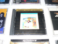 MFSL UD JAPAN Gold CD UDCD 519 CAT STEVENS  TEA for the Tillerman