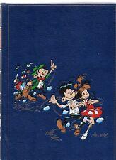 MODESTE ET POMPON par Franquin. éditions Rombaldi 1987. EO - état neuf