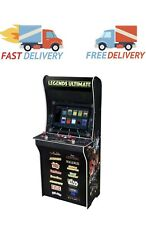 """Legends Ultimate Home Machine Arcade Special Edition 300 built-in games. """"New�"""
