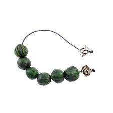 Handmade Begleri Natural Seeds Frugrant Numteg Collectible Craft 6 beads