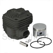 Nikasil Cylinder & Piston Kit for Stihl TS400 Cutoff Saw 49mm Rep 4223 020 1200