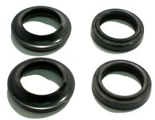 Yamaha Route 66, 250 cc, 1988-1990, Fork Seal and Wiper Set - XV250