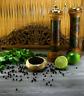 Schwarzer  Kampot Pfeffer, Gourmetprodukt in herausragender Qualität(100g)