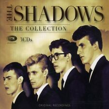 THE SHADOWS - The Collection 3 CD *NEW* Very Best Of, Greatest Hits