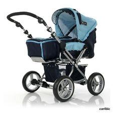 ABC Design Kombi Kinderwagen  Caribic NEU