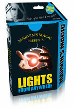 NEW Marvin's Magic Lights From Anywhere - Junior Size MMPM02JD