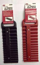"""1/4"""" Magnetic Socket Holders"""