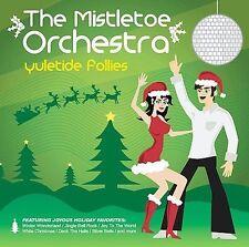 Yuletide Follies by Mistletoe Orchestra (CD, Oct-2005, VI)