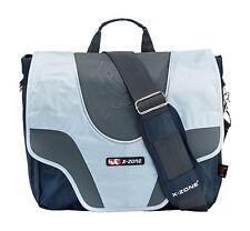 X-ZONE Freestyle Notebook-Tasche Kunstfaser - NEU -