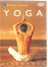 YOGA - LIFESTYLE DVD