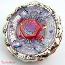 Beyblade Metal Masters Fusion Fight 4D System BB123 FUSION HADES AD145SWD New