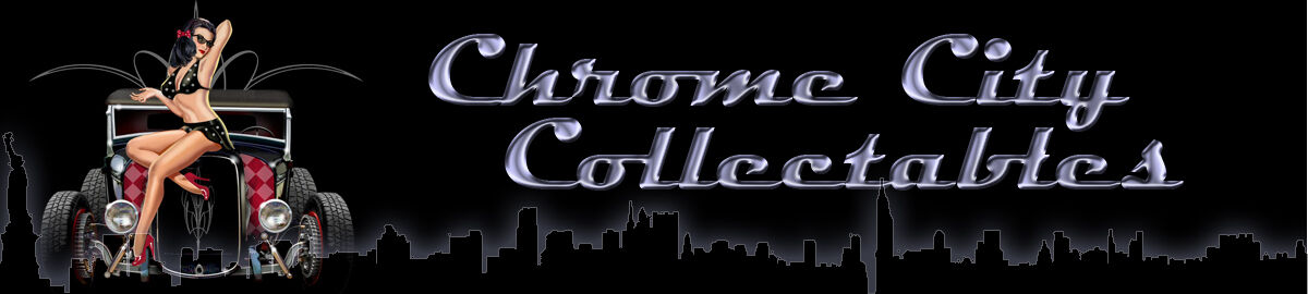 Chrome City Collectables