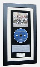 MUMFORD & SONS Babel CLASSIC CD Album TOP QUALITY FRAMED+EXPRESS GLOBAL SHIPPING