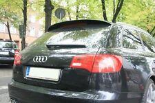 Audi A6 C6 4F Avant Dachspoiler Heckspoiler S-Line S6 RS6 S Line