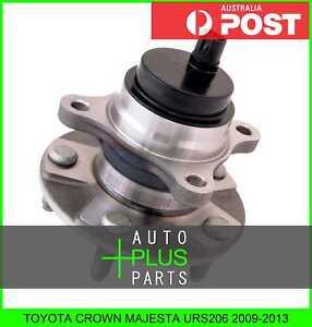 Fits TOYOTA CROWN MAJESTA URS206 Front Wheel Hub Bearing Right Hand Rh