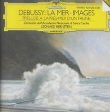 Debussy: La Mer/ Images/ Prelude a L'Apres Midi D'un Faune ( Prelude to the Afte