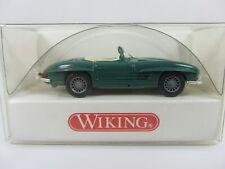 Wiking 8340523 HO 1:87 Mercedes 300 SL Roadster, neu und mit OVP