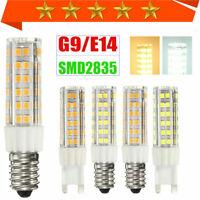 4/8X G9/E14 LED Corn bulb Energy Saving Lamp 5/10W SMD2835 Boat Light AC220V LOT