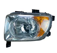 OEM 2007 2008 Honda Element Left Driver Side Headlight Headlamp 33151-SCV-A21