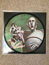 Queen News Of The World Vinyl Picture Disc