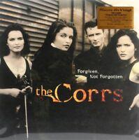 The Corrs, Forgiven, Not Forgotten  Vinyl Record/LP *NEW*