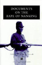 NEW Documents on the Rape of Nanking (Ann Arbor Paperbacks)