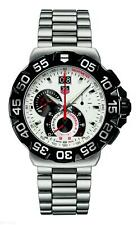 Tag Heuer Men's CAH1011.BA0854 'Formula 1' Chronograph Stainless Steel Watch