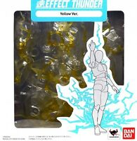 Tamashii EFFECT THUNDER Yellow Ver Bandai Japan New ***