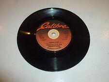"TONY RALLO AND THE MIDNITE BAND - Holdin' On - 1979 UK 2-track 7"" Vinyl Single"
