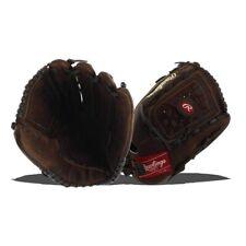 "Rawlings 14"" P140BPS  Leather Softball Glove. Player Preferred. EUC"