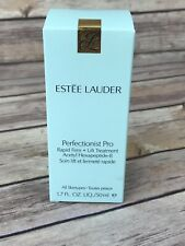 Estee Lauder Perfectionist Pro Rapid Firm + Lift Treatment 1.7 fl oz New in Box