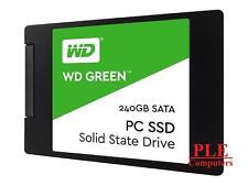 "WD Green 240GB 3D NAND 2.5"" SSD[WDS240G2G0A]"