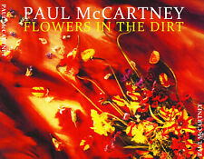 Paul McCartney - Flowers In The Dirt 5-CD 1989  Ultimate Archive Collection