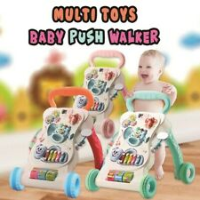 Multi Toys Baby Push Walker