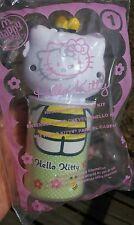 Hello Kitty - Style Kit - toy #1 - NEW MISB - McDonald's 2007