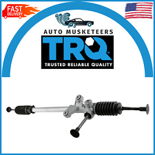 Trq Steering Rack Amp Pinion Assembly Manual For Honda Civic Del Sol