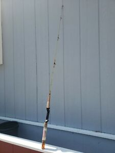 Vintage HEDDON Musky Special Heavy Action Fishing 5' Rod Pole