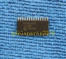 5pcs PIC18F26K20-I/SO Microchip IC MCU 8BIT 64KB FLASH 28SOIC